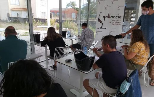 Tecnovino Gallaecia 2020