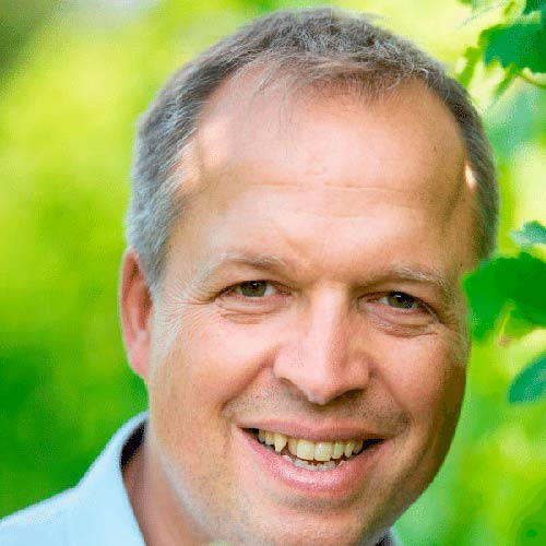 Tecnovino Masters of Wine en 2020 Christophe Heynen MW