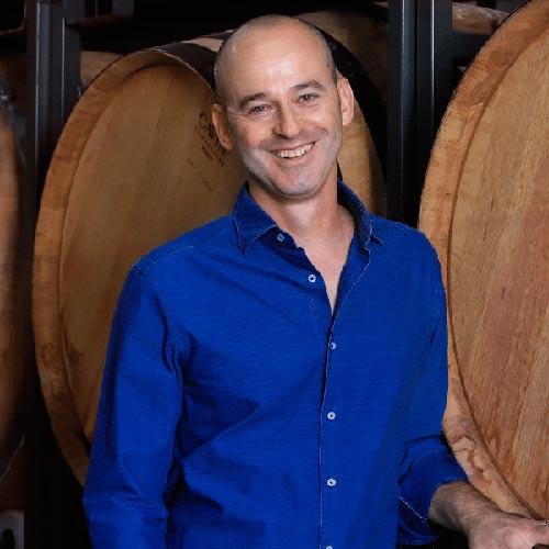 Tecnovino Masters of Wine Ido Lewinsohn MW