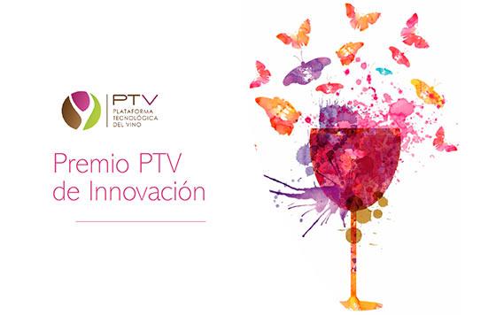Tecnovino Premio de Innovacion PTV detalle