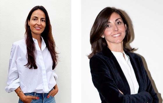 Tecnovino Raventós Codorníu Imma Santisteban y Teresa López