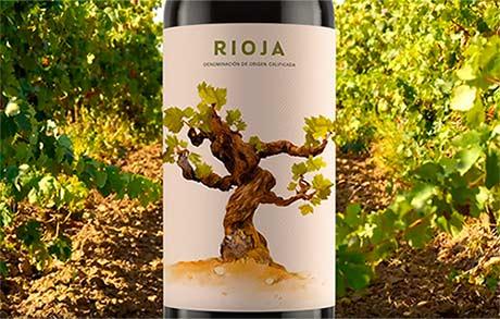 Tecnovino Te Mereces un Rioja vinos de Rioja detalle