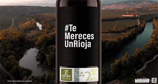 Tecnovino Te Mereces un Rioja vinos de Rioja