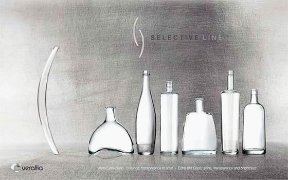 Tecnovino Verallia Selective line 1