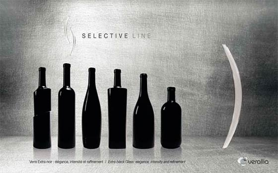 Tecnovino Verallia Selective line 2
