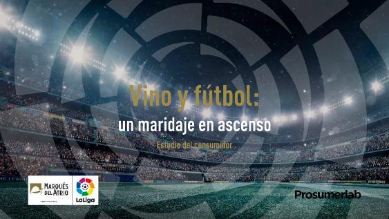 Tecnovino Vino Futbol