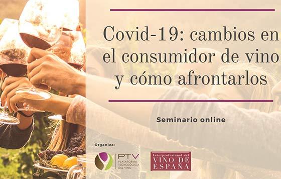 Tecnovino consumo de vino en la era COVID-19
