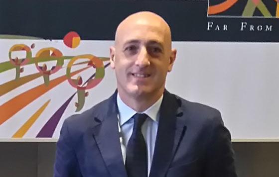 Tecnovino José María Nieves director Bodegas Covinca