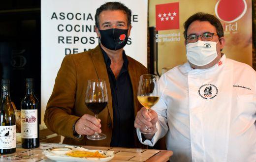 Tecnovino Madrid de Vino