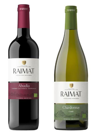 Tecnovino Raimat Abadia Chardonnay