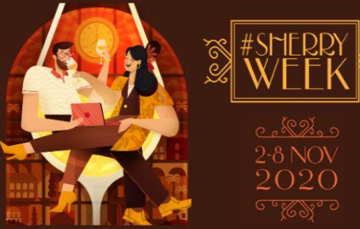 Tecnovino Sherry Week