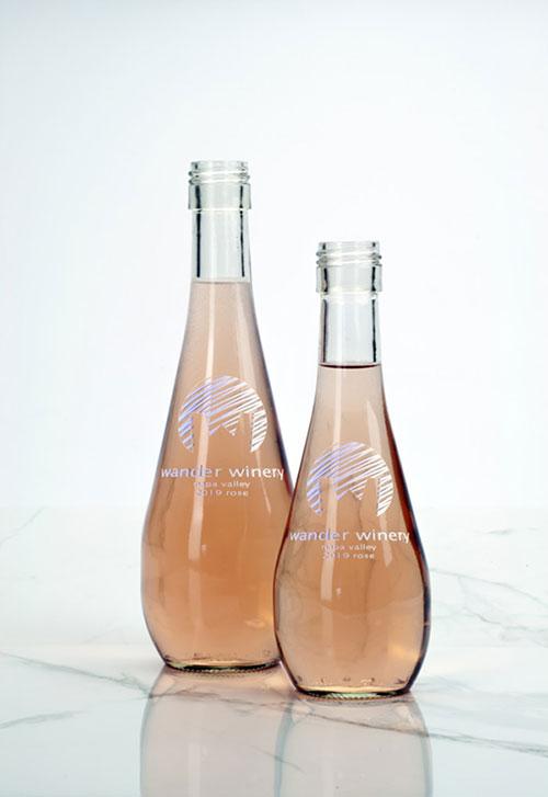 Tecnovino envases de vidrio para vino O-I