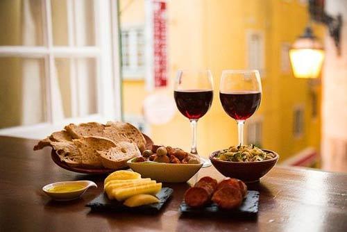Tecnovino experiencias del mundo del vino TripAdvisor Lisboa