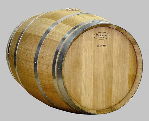 Tecnovino barricas para vino Taransaud