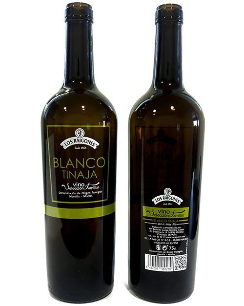 Tecnovino serigrafia en vidrio para vino Serigrafias Casbe 1