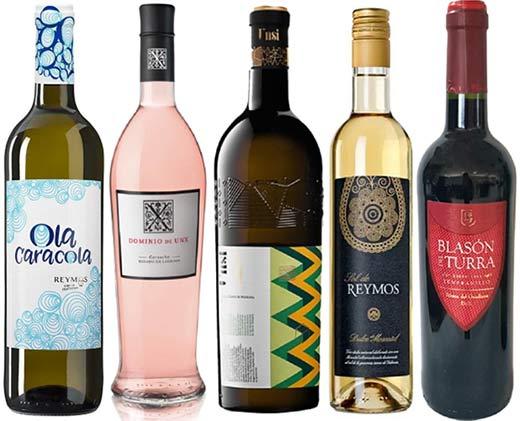 Tecnovino Champions Wine vinos de Anecoop