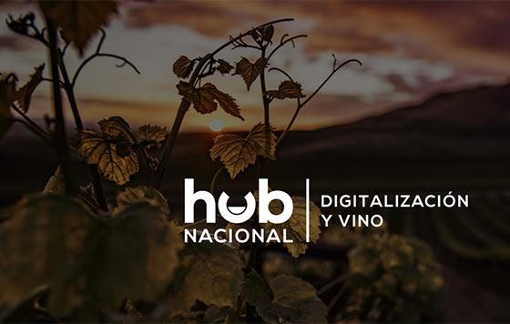 Tecnovino HUB Nacional Digitalización y Vino
