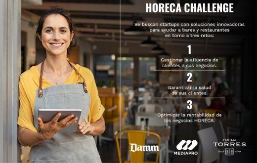 Tecnovino Horeca Challenge
