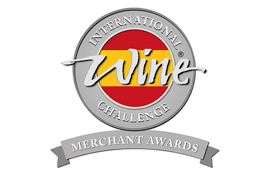 Tecnovino International Wine Challenge Merchant Awards Spain detalle