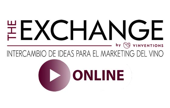 Tecnovino The Exchange Online marca de vino detalle