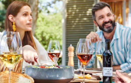 Tecnovino Vinos y Vinagres de Jerez