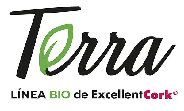 Tecnovino Terra Excellent Cork logo