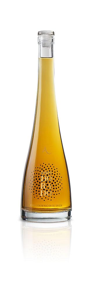 Tecnovino vinos dorados de la DO Rueda De Alberto Dorado