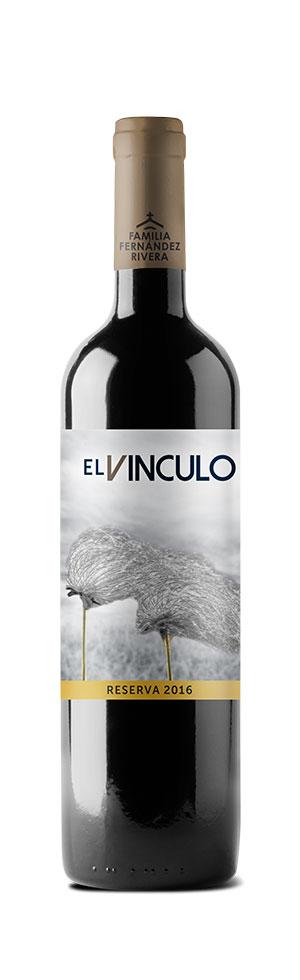 Tecnovino El Vínculo Reserva 2016