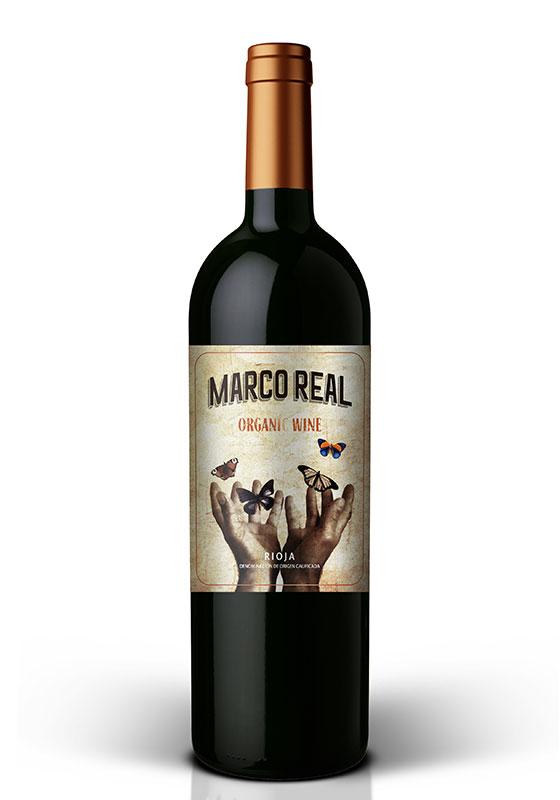 Tecnovino Marco Real Organic Wine