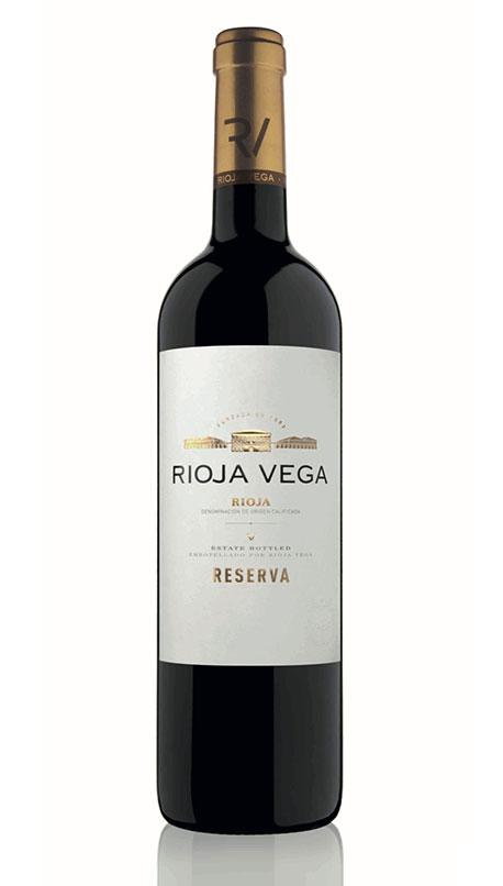 Tecnovino Rioja Vega Reserva