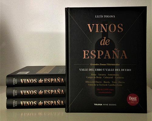 Tecnovino Vinos de España Lluis Tolosa 1