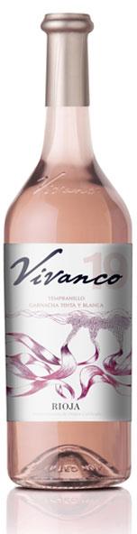 Tecnovino Vivanco rosado