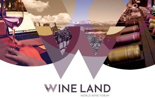 Tecnovino Wine Land