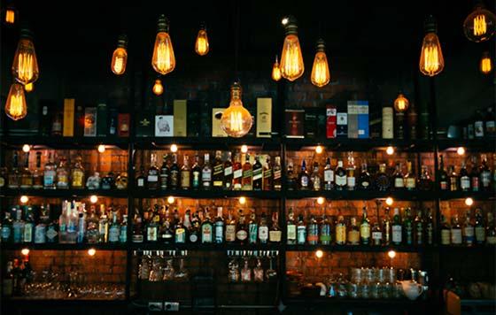 Tecnovino bebidas alcoholicas IWSR detalle