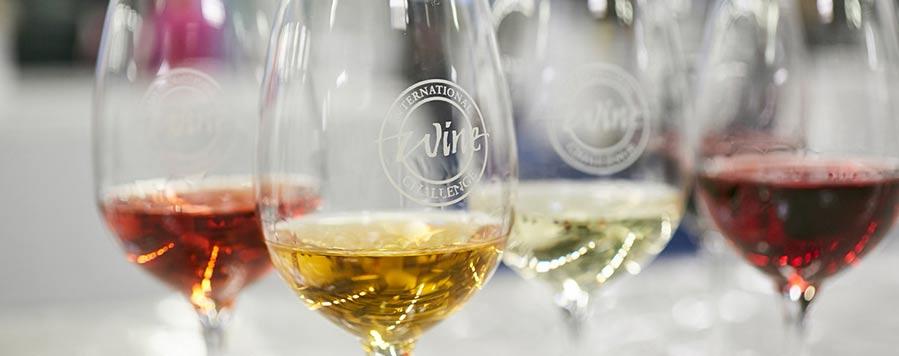 Tecnovino mejores vinos International Wine Challenge