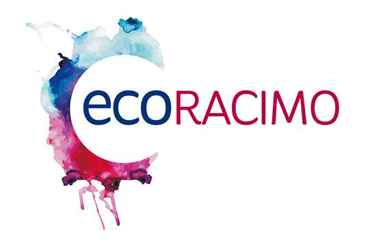 Tecnovino premios Ecoracimo logo