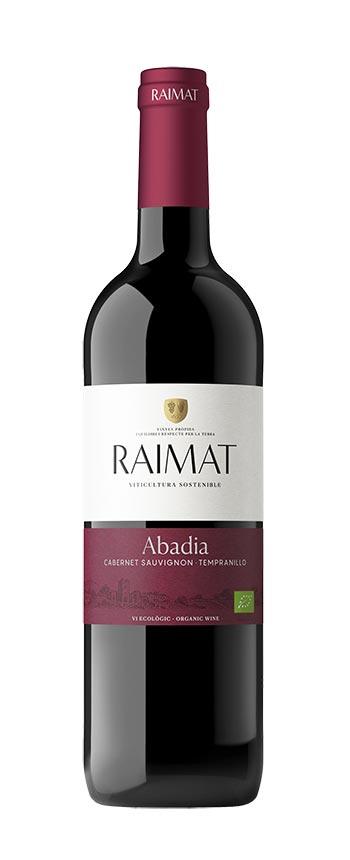 Tecnovino vino cava Raimat Abadia