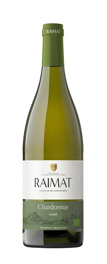Tecnovino vino cava Raimat Chardonnay