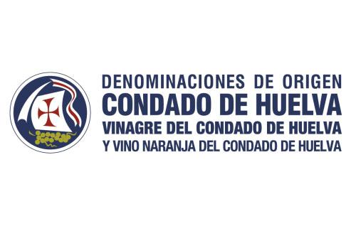 Tecnovino DOP Condado de Huelva logo detalle