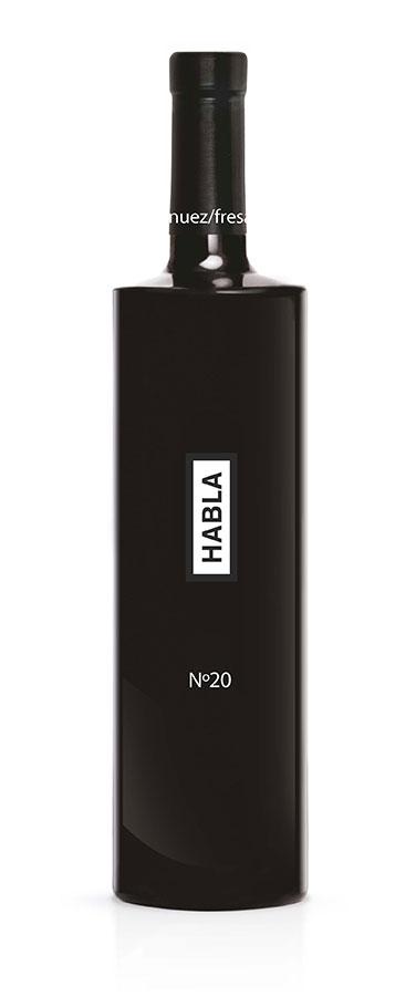 Tecnovino vino Habla Nº 20