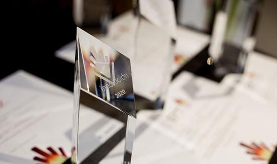 Tecnovino Premios PTV de Innovación 2