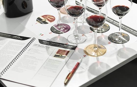 Tecnovino Wine Paris y Vinexpo Paris 1 detalle