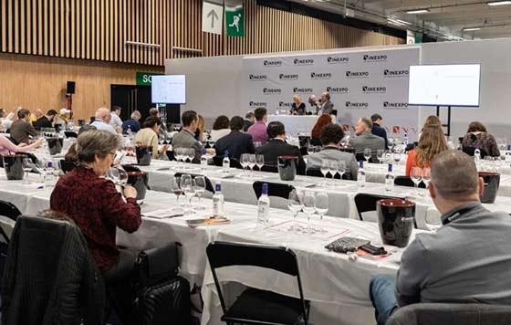 Tecnovino Wine Paris y Vinexpo Paris 3
