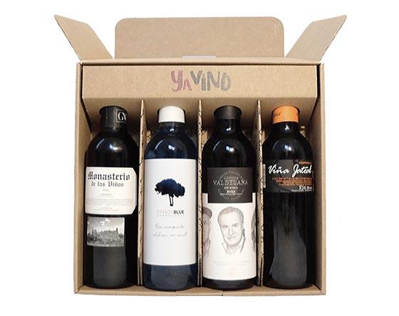 Tecnovino branding y comunicacion del mundo del vino suscripción