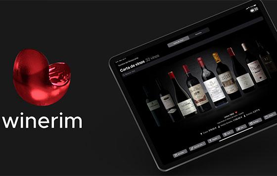 Tecnovino cartas de vino digitalizadas Winerim