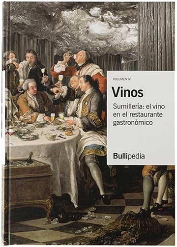 Tecnovino sumillería el vino en el restaurante gastronómico Sapiens del Vino portada