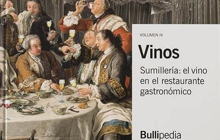 Tecnovino sumillería el vino en el restaurante gastronómico detalle