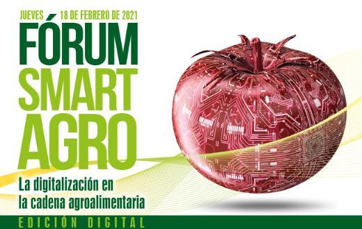 Tecnovino Forum Smart Agro