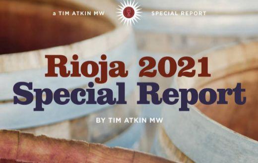 Tecnovino Rioja 2021 Special Report