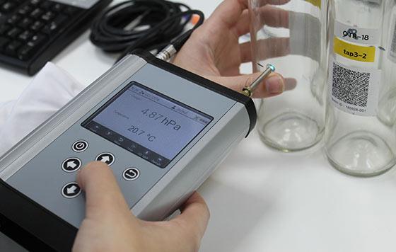 Tecnovino permeabilidad al oxígeno post embotellado